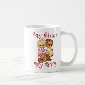 Mug Ma soeur mon BFF