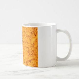 Mug Macaronis au fromage
