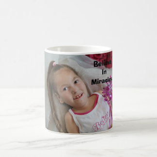 Mug Madison croient, croient aux miracles