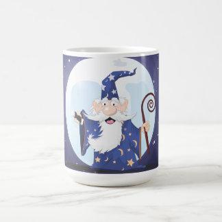 Mug Magicien