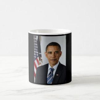 Mug Magique 44 Barack Obama
