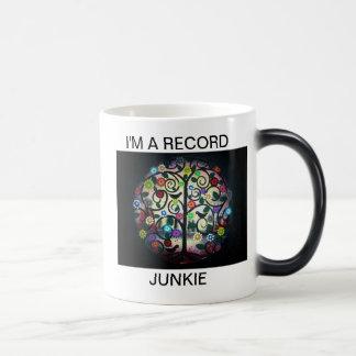 Mug Magique Art record par Lori Everett