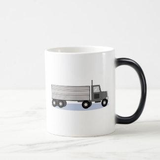 Mug Magique Camion