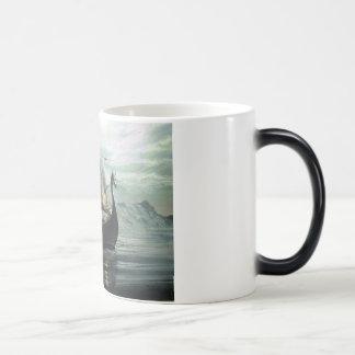 Mug Magique croisière de Viking