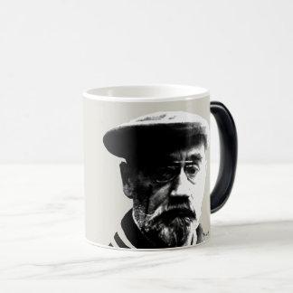 Mug Magique Emile Zola