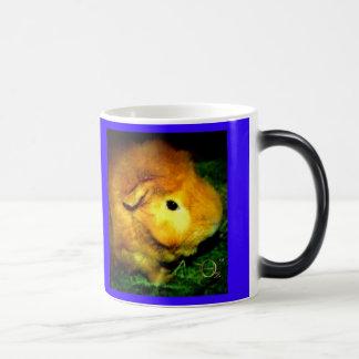 Mug Magique Ernie d'or