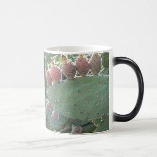 Mug Magique Fruit de figue de Barbarie