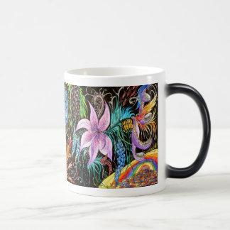 Mug Magique Jardin 28 d'imaginaire