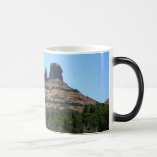 Mug Magique L'Arizona/Sedona/roches rouges