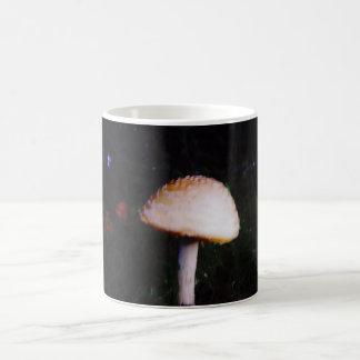 Mug Magique Le champignon