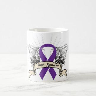 Mug Magique Lupus