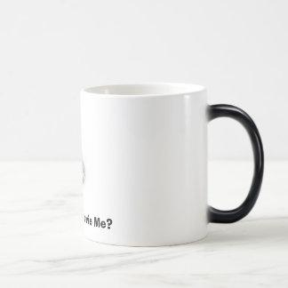 Mug Magique marié, vous Marrie je ?