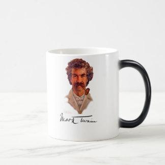 Mug Magique Mark Twain
