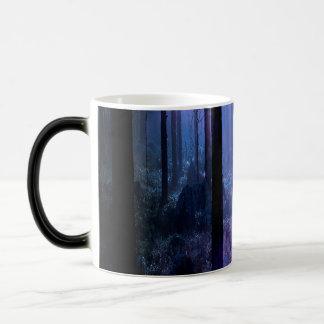 Mug Magique Nuit mystique