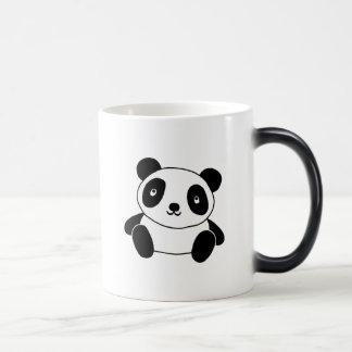 Mug Magique Panda mignon