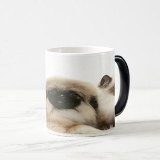 Mug Magique Pekingese
