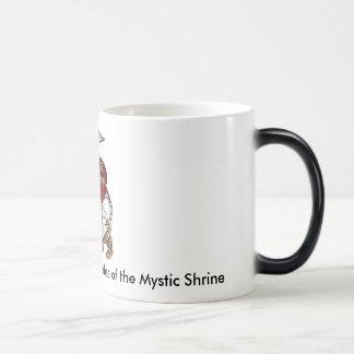 Mug Magique Picture14, ordre antique d'Aribic des nobles du