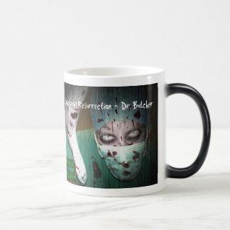 Mug Magique Résurrection nocturne - Dr. Butcher