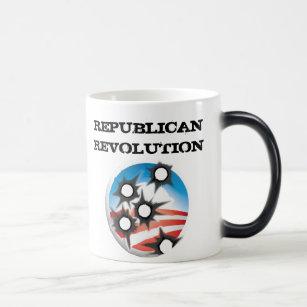 Mug Magique Révolution républicaine