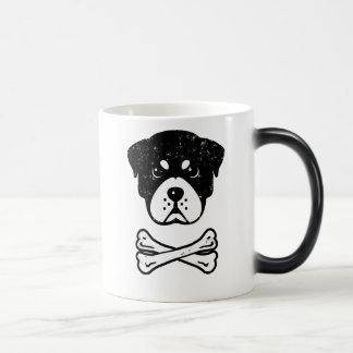 Mug Magique Rottweiler