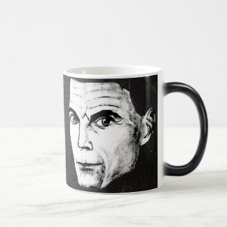 Mug Magique Samuel Beckett