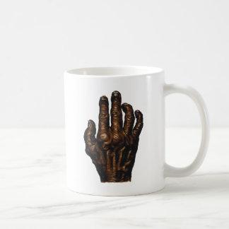 Mug Main de zombi