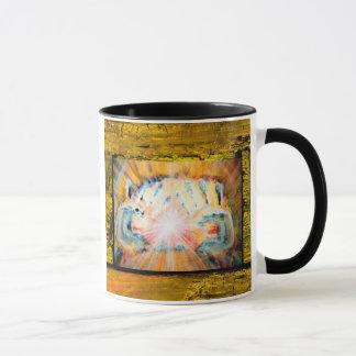 Mug Mains curatives