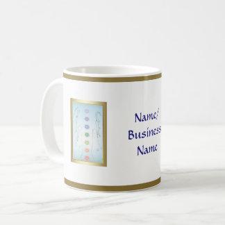 Mug Mains curatives holistiques