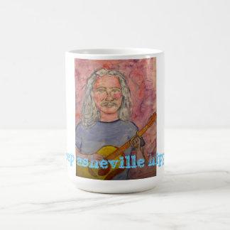 Mug Maintenez Asheville hippie