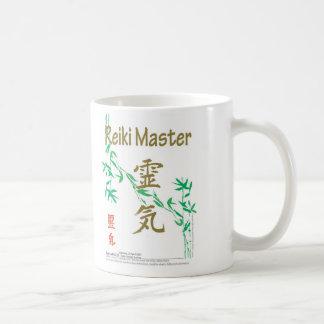 Mug Maître de Reiki