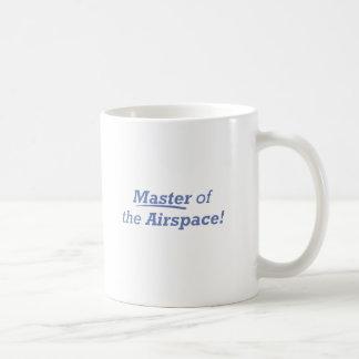 Mug Maître du cubage !