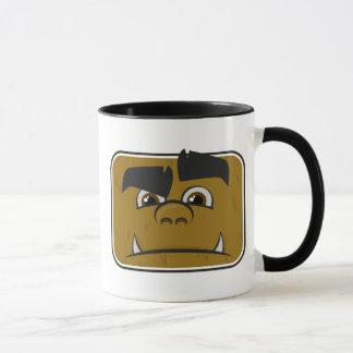 Mug Maladroit faites face à #1