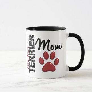 Mug Maman 2 de Terrier tibétain