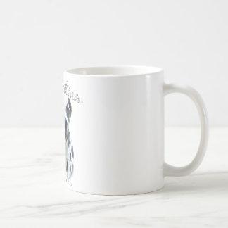 Mug Maman dalmatienne 2