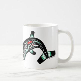 Mug Maman de dauphin