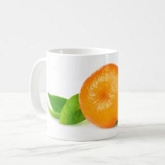 Mug Mandarine