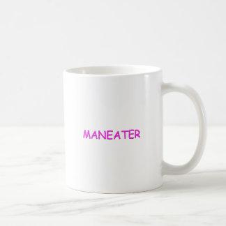 MUG MANEATER