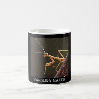 Mug Mante de la Caroline