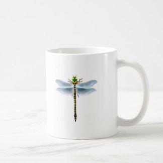 Mug marchandises de libellule