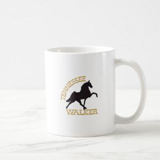 Mug Marcheur de Tennessee