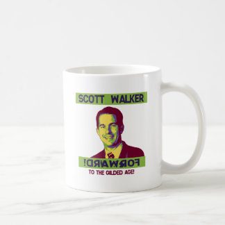 Mug Marcheur, Scott - ! DRAWROF