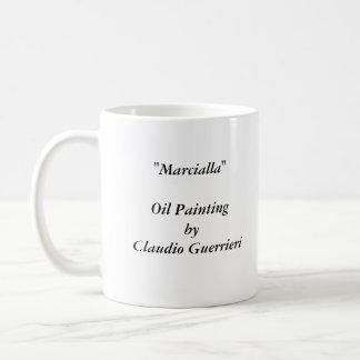 Mug Marcialla
