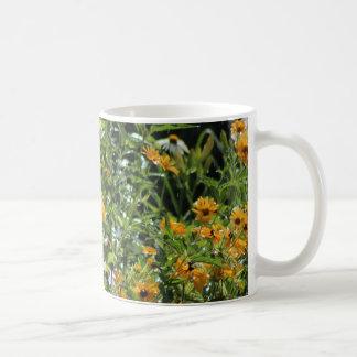 Mug Marguerites de Gloriosa d'hortensia de jour