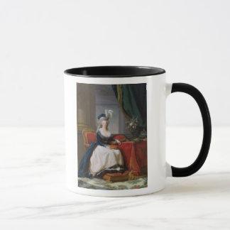 Mug Marie-Antoinette 1788