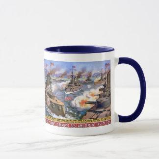 Mug Marine de cirque