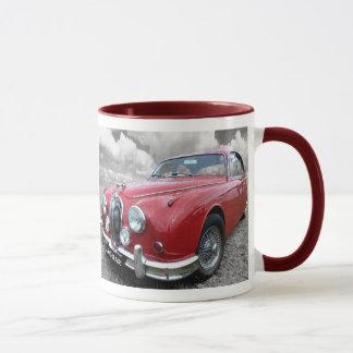 Mug Marque 2 de Jaguar
