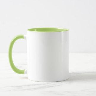Mug ~ mars de Zinglees