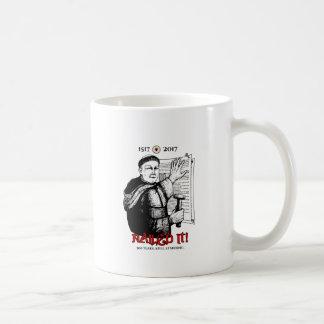 Mug Martin Luther l'a cloué !