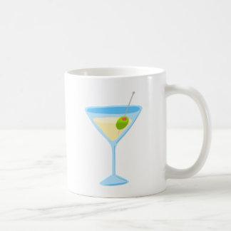 Mug Martini d'or