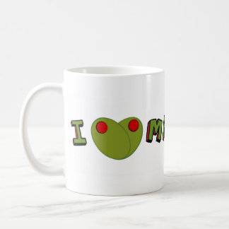 Mug Martini du coeur I
